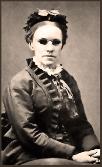 fanny crosby/Blessed Assurance by Fanny Crosby